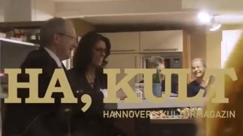 hakult - Start
