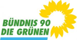 Bündnis 90 Die Grünen 300x158 - Bündnis 90 Die Grünen