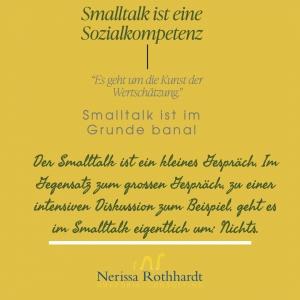 Smalltalk ist eine Sozialkompetenz 300x300 - Smalltalk ist eine Sozialkompetenz