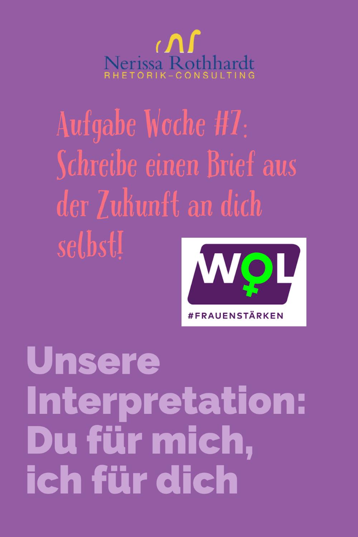 WOL7 - Blog